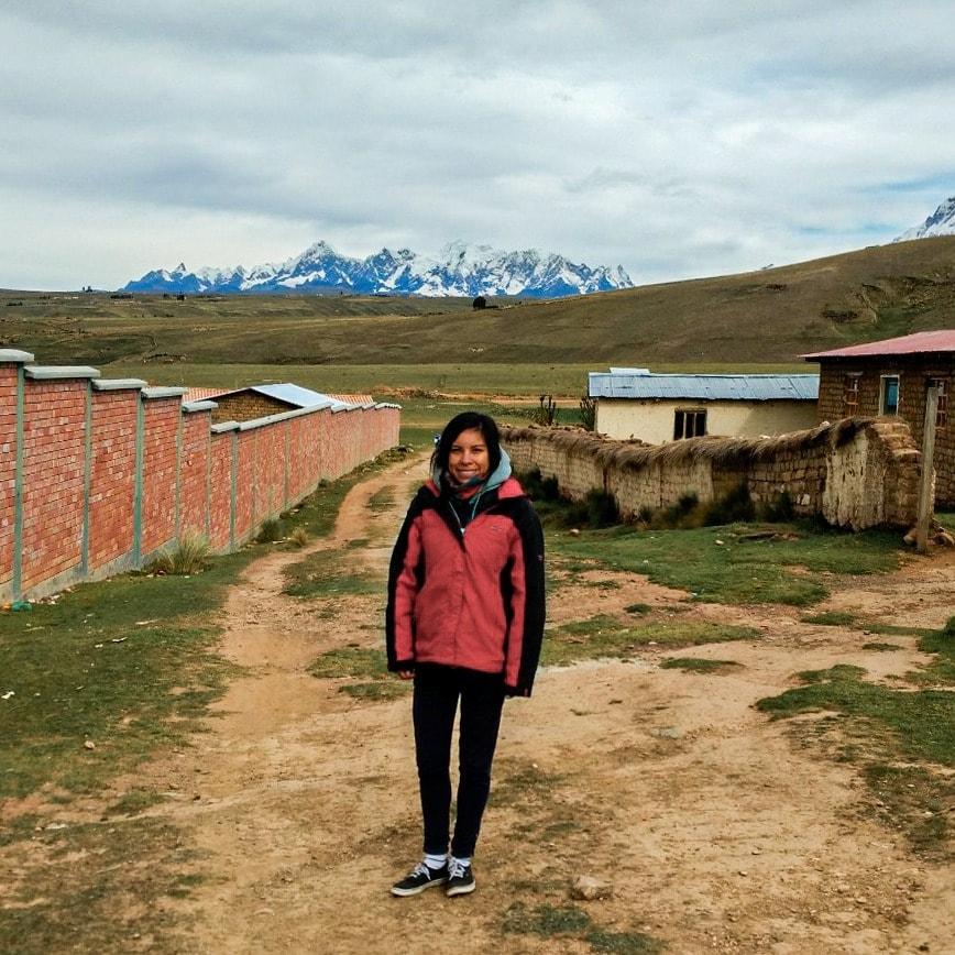 """alt=""""Stimmen der Krise: Ada Ahuanari in Peru 02 Compassion Deutschland"""""""